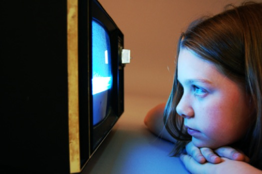 the negative effects of watching tv